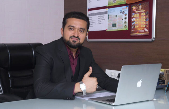 Immy Khan has been inspiring lives for 12 years now. Meet this life coach who is like no other
