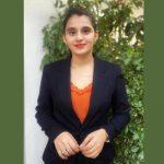 Neha Nagar, Leading Financial Content Creator
