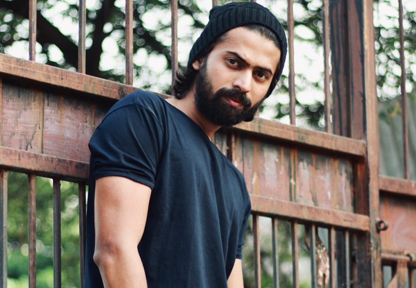 Adil Feroz Khan an experimental actor who has come a long way in acting