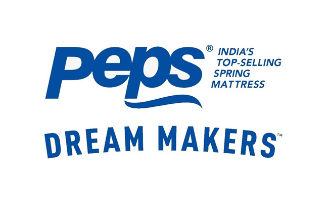 "Peps Industries expands Portfolio; launches accessories vertical ""Peps Dream Decor"""