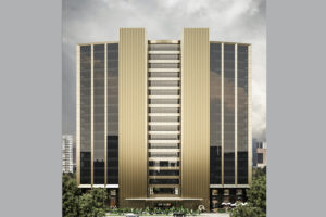 Brookfield Properties creating a work destination inspired by history and designed for the future