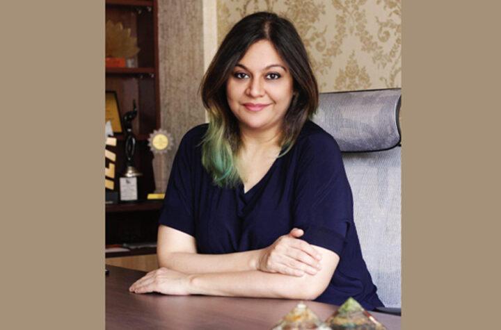 Celebrity numerologist Sheelaa M Bajaj's empowerment platform moves online
