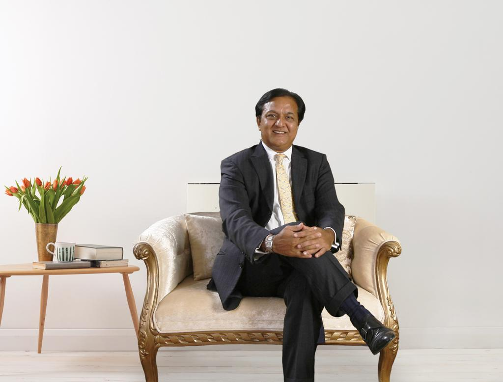 Rana Kapoor: The banker who believed in Inclusive and Social Banking