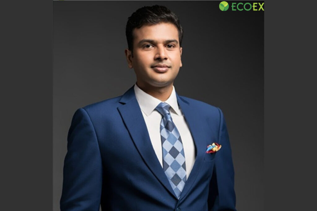 EcoEx - The First Indian Marketplace For Exchange of Plastic Credit Certificates under PWM-2016 Rules