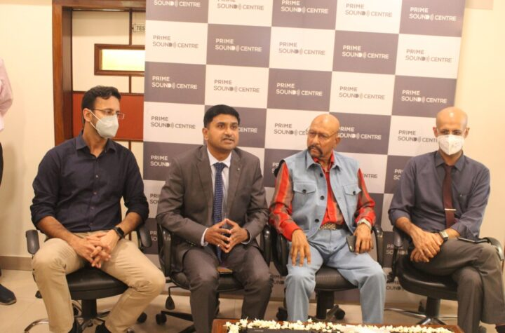 Delhi gets its first world-class Sound Centre for Hearing Care