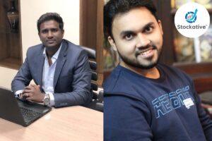 Stockative: Exclusive Social Media Platform For Beginner & Expert Stock Traders & Investors In India