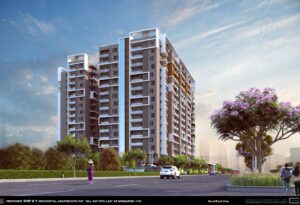 RNP Stellar Project a boutique lifestyle homes project announced